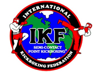Black Out Becomes the Official Fight Gear of the IKF (International Kickboxing Federation)